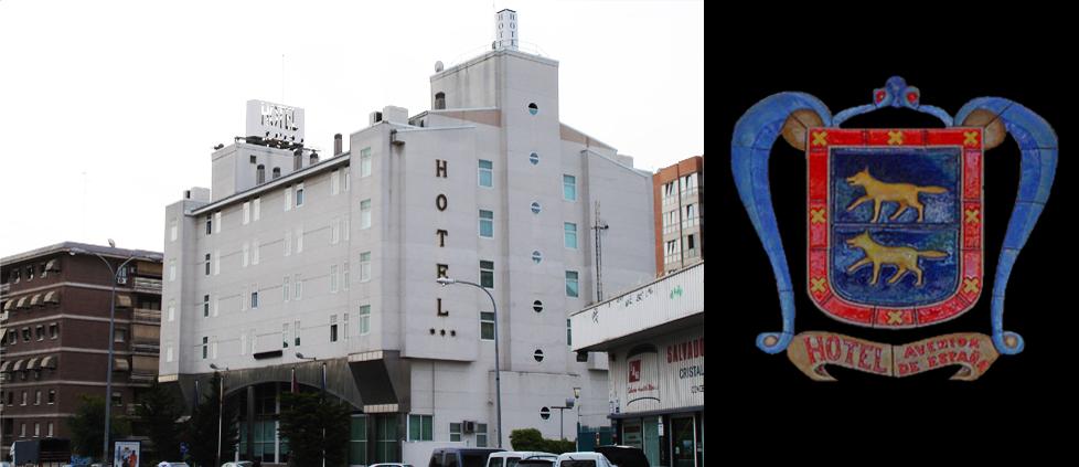 Hoteles HN